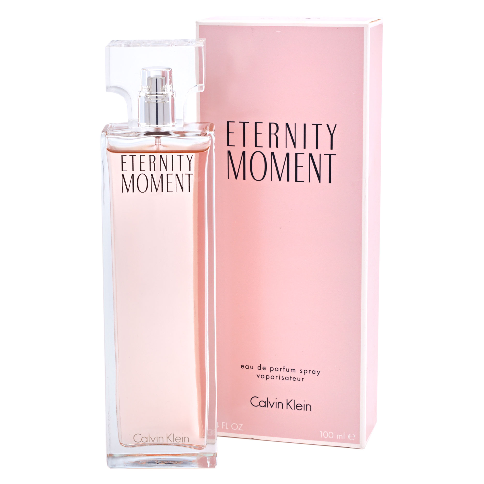 eternity moments perfume
